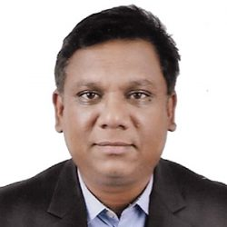 Mr. Md Mahfuzur Rahman